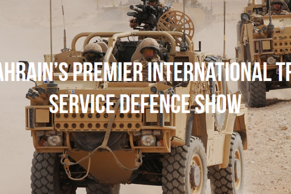 Bahrain International Defence Exhibition And Conference - American