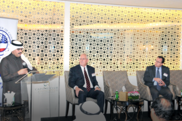 Push for US tariff exemption - American Chamber of Commerce in Bahrain